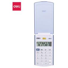 Калькулятор Deli E39217