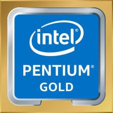 Процессор Intel Pentium Gold G6400 (4000MHz, LGA1200, L3 4Mb, Intel UHD Graphics 610)