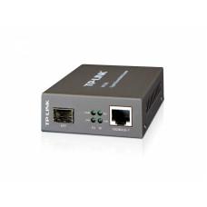 Медиаконвертер TP-LINK MC220L [MC220L]