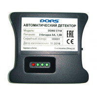 Детектор Dors CT 18 [SYS-041595]