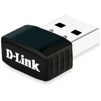 Сетевой адаптер D-Link DWA-131 [DWA-131/F1A]
