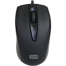 Мышь STM 105C (кнопок 3, 1000dpi) [STM 105C]