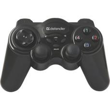 Геймпад DEFENDER Game Master Wireless [64257]