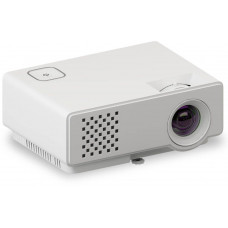 Проектор Hiper Cinema A2 White (800x480, 2000лм, HDMI, VGA, композитный, аудио RCA) [HPC-A2T2W]