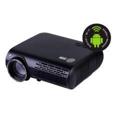 Проектор Cactus CS-PRO.02B.WXGA-A (1280x800, 3000лм, HDMI, VGA, компонентный) [CS-PRO.02B.WXGA-A]