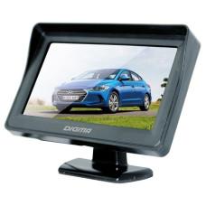 Автомобильный телевизор DIGMA DCM-430 [DCM-430]