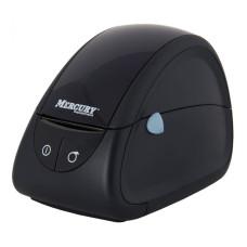 Стационарный принтер Mertech LP58 EVA RS232-USB (прямая термопечать, 203 dpix203 dpipdi, 100мм/сек, лента: 24мм, обрезка ленты ручная, USB, RS-232)