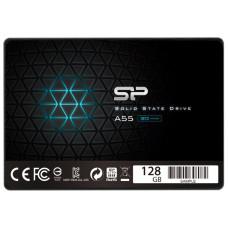 Жесткий диск SSD 128Гб Silicon Power (2.5