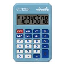 Калькулятор Citizen Cool4School LC-110