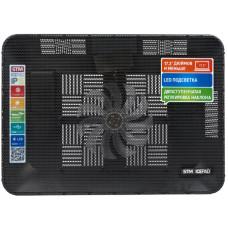 Подставка для ноутбука STM Laptop Cooling IP15 [IP15]