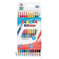 Карандаши цветные Carioca 42991 (12 цветов, коробка картонная) [42991]