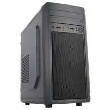 Корпус Accord M-02B w/o PSU Black (Mini-Tower, 2xUSB3.0) [ACC M-02B]