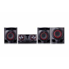 Музыкальный центр LG CJ45 [CJ45]