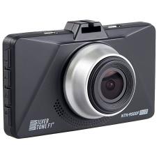 Видеорегистратор SilverStone F1 NTK-9500F Duo [NTK-9500F DUO]