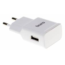 Зарядное устройство Buro TJ-248W (2,4А) [TJ-248W]