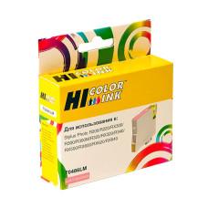 Чернильный картридж Hi-Black HB-T0486 (светло-пурпурный; Stylus Photo R200, R300, RX500, RX600) [1530169060]