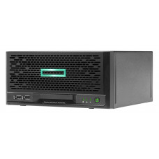 Сервер HP ProLiant MicroServer Gen10 (1xG5420, 1x180Вт) [P16005-421]