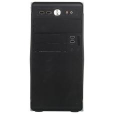Корпус Accord B022 w/o PSU Black (Midi-Tower, 4xUSB3.0) [ACC-B022]
