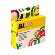 Чернильный картридж Hi-Black HB-T0482 (голубой; Stylus Photo R200, R300, RX500, RX600) [1530169020]
