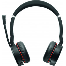 Bluetooth-гарнитура JABRA Evolve 75 Stereo MS [7599-832-199]