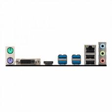 Материнская плата MSI B450M-A PRO MAX (AM4, AMD B450, 2xDDR4 DIMM, microATX, RAID SATA: 0,1,10) [B450M-A PRO MAX]