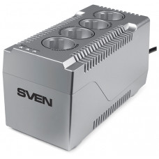 Стабилизатор напряжения Sven VR-F1000 [SV-018818]