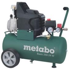 Компрессор Metabo Basic 250-24 W [601533000]