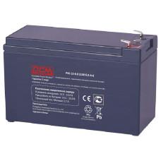 Батарея Powercom PM-12-6.0 [PM-12-6.0]