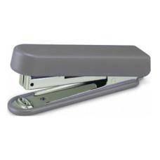 Степлер Kw-Trio 5101GR (тип скоб: №10, металл, пластик, вместимость 50 скоб, одновременно скрепляемых 10 листов, глубина прошивки 50мм, встроенный антистеплер) [5101GR]