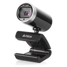 Веб-камера A4Tech PK-910P (1млн пикс., 1280x720, микрофон, автоматическая фокусировка, USB 2.0) [PK-910P]