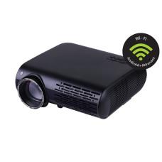 Проектор Cactus CS-PRO.02B.WXGA-W (1280x800, 3000лм, HDMI) [CS-PRO.02B.WXGA-W]
