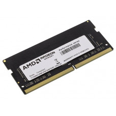 Память SO-DIMM DDR4 4Гб 2400МГц AMD (19200Мб/с, CL16, 260-pin, 1.2) [R744G2400S1S-UO]