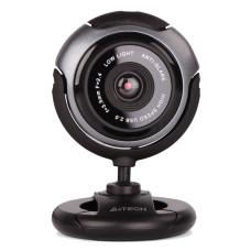 Веб-камера A4Tech PK-710G (0,3млн пикс., 640x480, микрофон, автоматическая фокусировка, USB 2.0) [PK-710G]
