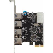 Контроллер VL800(PCI-E) [ASIA PCIE 4P USB3.0]