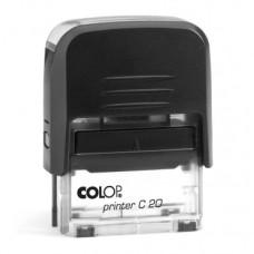 Текстовый штамп Colop PRINTER C20.3.42 [PRINTER C20.3.42]