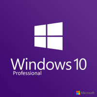 Microsoft Windows 10 Professional 64-bit OEM [FQC-08909]