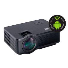 Проектор Cactus CS-PRE.05B.WXGA-A (1280x720, 1800лм, HDMI x2, VGA, компонентный) [CS-PRE.05B.WXGA-A]