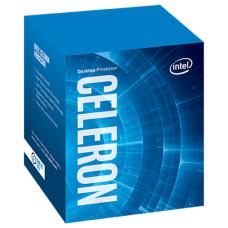Процессор Intel Celeron G4930 (3200MHz, LGA1151 v2, L3 2Mb, UHD Graphics 610)