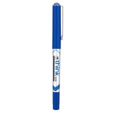 Ручка-роллер Deli EQ20530 (стреловидный пиш. наконечник, 0,7мм, синий) [EQ20530]