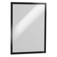 Магнитная рамка Durable 4883-01 (настенная, A3, черный) [4883-01]