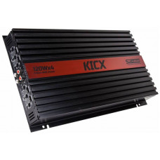 Автомобильный усилитель KICX SP 4.80AB [SP 4.80AB]