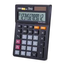 Калькулятор Deli EM01320 [EM01320]