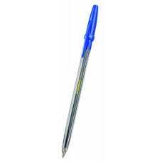 Ручка шариковая Universal CORVINA51 (1мм, синий) [40163/02]