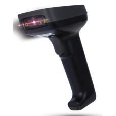 Сканер штрих-кода Deli E14953 (ручной, лазерный, USB, 1D) [E14953]