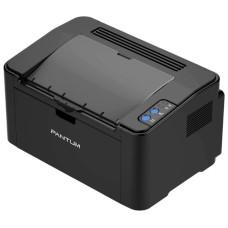 Принтер Pantum P2500NW (лазерная черно-белая, A4, 22стр/м, 1200x1200dpi, 15'000стр в мес) [P2500NW]