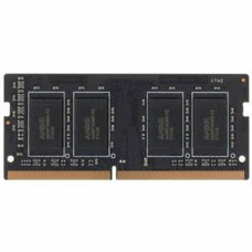 Память SO-DIMM DDR3 2Гб 1600МГц AMD (12800Мб/с, CL11, 204-pin, 1.5) [R532G1601S1S-UO]
