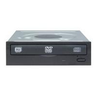 Внутренний DVD RW DL привод для настольного компьютера LITE-ON iHAS124 Black [IHAS124-14]