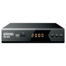TV-тюнер Сигнал electronics HD-300 [17300]
