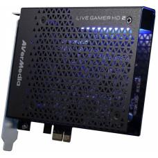AVerMedia Technologies Live Gamer HD2 [61GC5700A0AB]