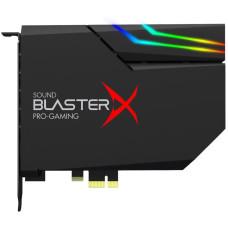 Звуковая карта Creative Sound BlasterX AE-5 Plus [70SB174000003]